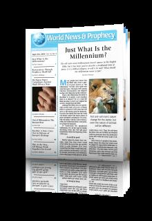 World News & Prophecy September - October 2010