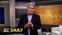BT Daily: Lessons from the Middle East