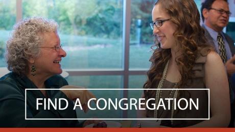 Congregational fellowship