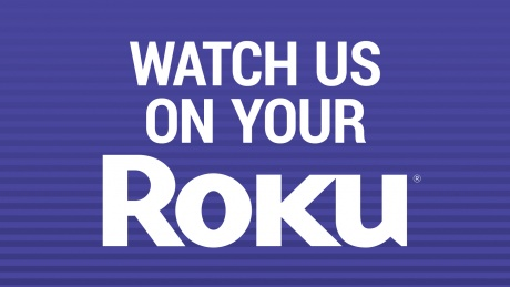 Watch on your Roku