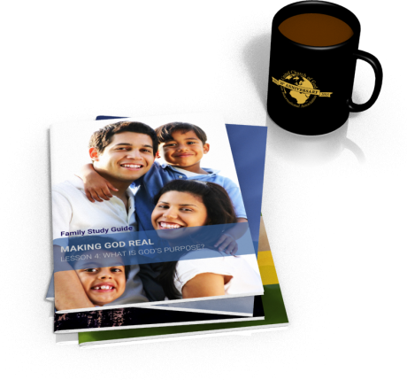 Family Study Guides