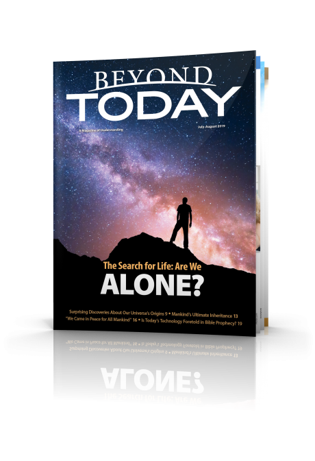 Bible Prophecy and You: A Glimpse Into Your Eternal Future