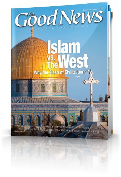 islam vs the west To say that islam is at war with the west is a misleading oversimplification that raises the  and values, but it doesn't mean islam wants to fight against the west.