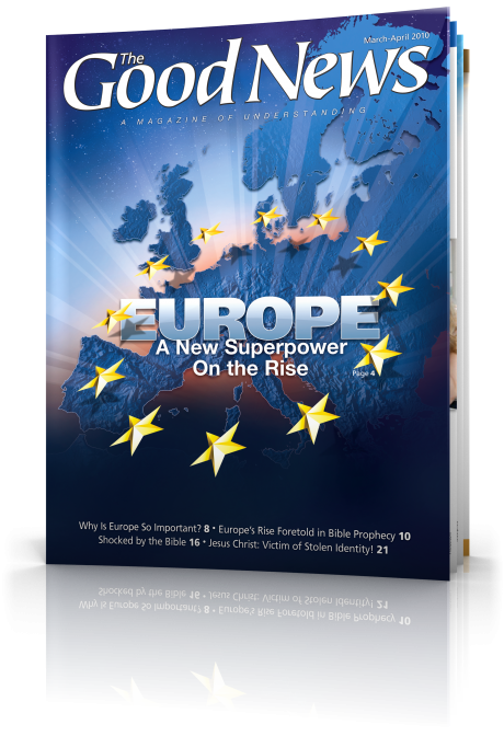 Europe's Amazing Rise: Foretold in Bible Prophecy | United Church of God