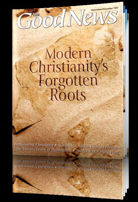 Profiles of Faith: Joseph - Faithfulness Brings Blessing | United