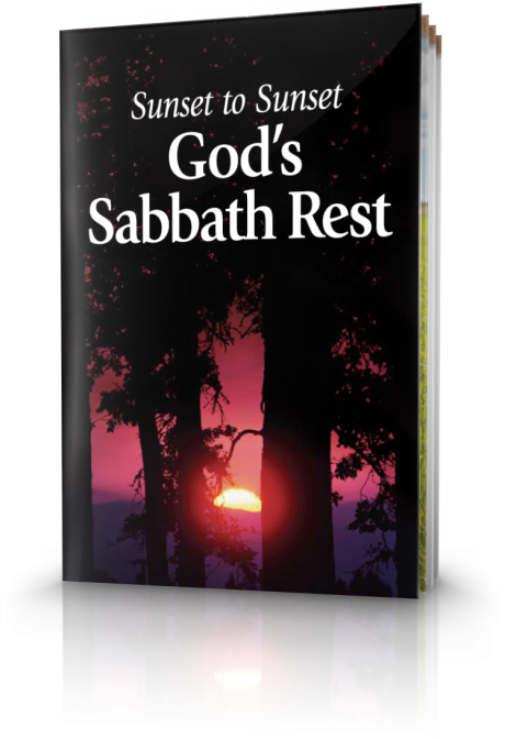 Gods Wisdom: 'The Sabbath'