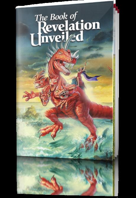 The Destruction of Satan's Kingdom | United Church of God