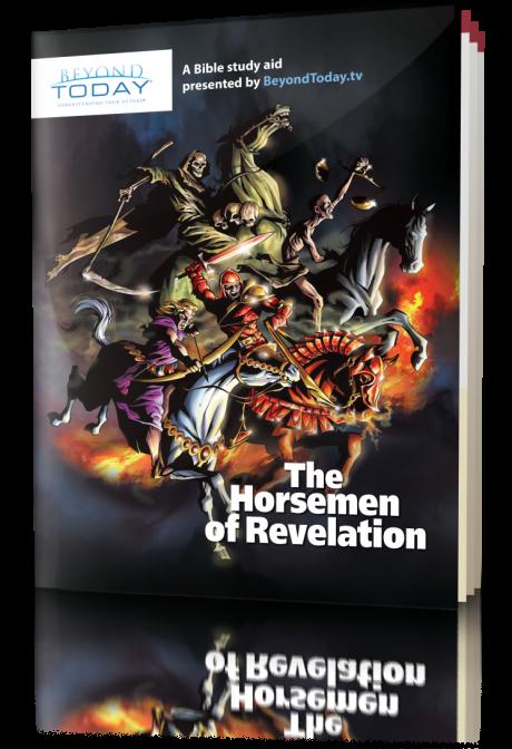 The Horsemen of Revelation: The Black Horse of Famine