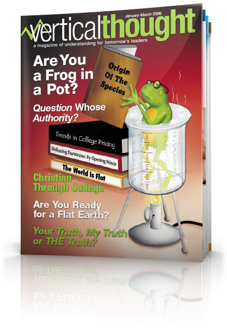 Are You A Frog In A Pot United Church Of God