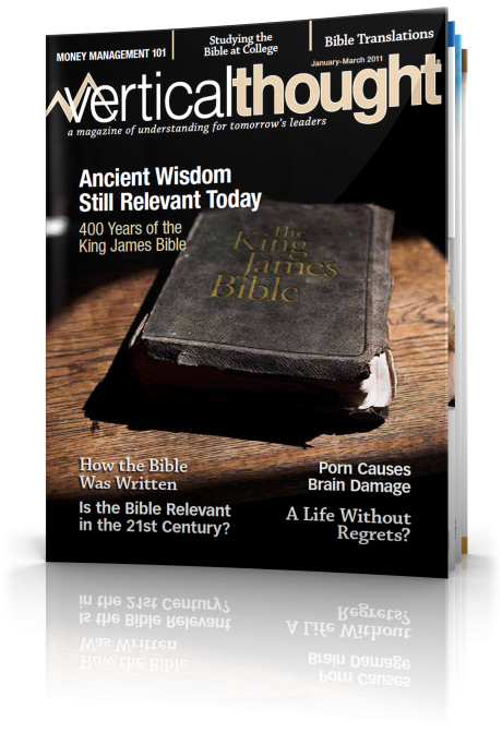 Is the Bible Still Relevant In the 21st Century? | United Church of God