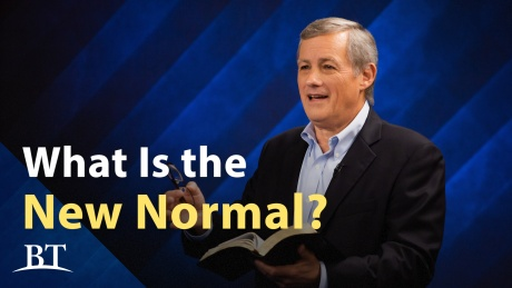 Beyond Today -- After COVID-19: What is the New Normal?