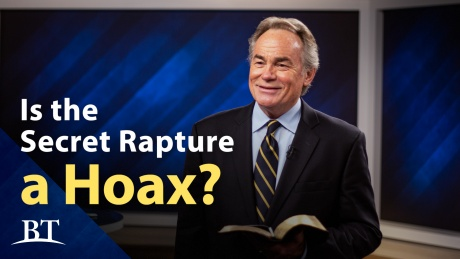 Beyond Today -- Is the Secret Rapture a Hoax?