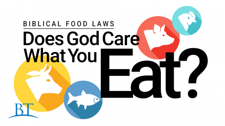 Beyond Today -- The Biblical Food Laws: Does God Care What You Eat?