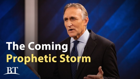 Beyond Today -- The Coming Prophetic Storm