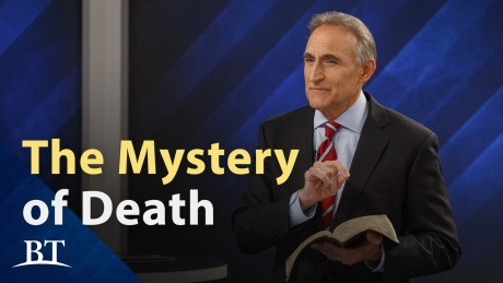 Beyond Today -- The Mystery of Death