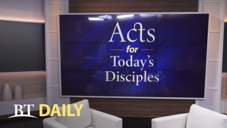 Acts for Today's Disciples