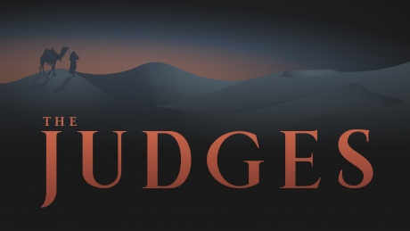 Bible Study Series: The Judges