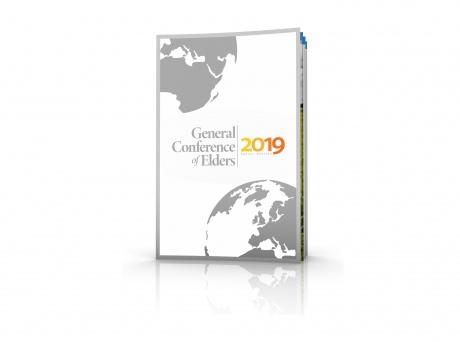 2019 GCE Brochure