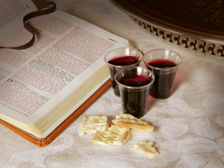 How Should Christians Celebrate the Passover? | United
