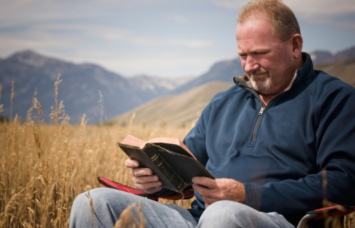 How to read study and understand the bible