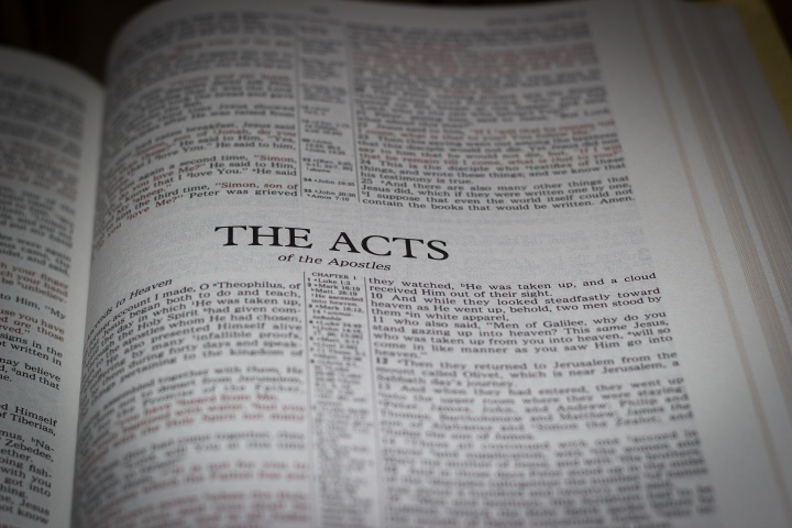 The Jerusalem Conference of Acts 15: What Was Decided? | United