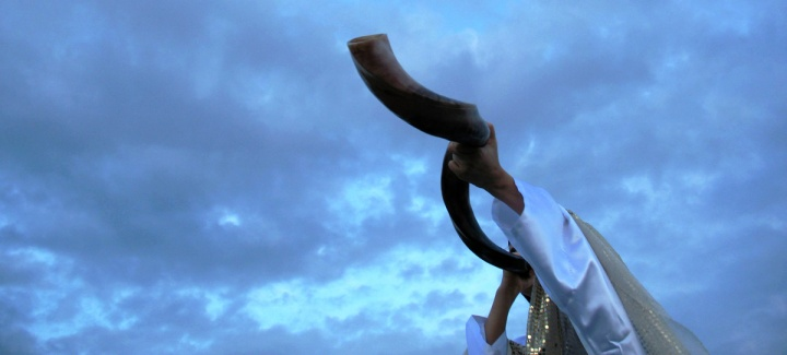 The Feast of Trumpets: A Turning Point in History | United Church ...