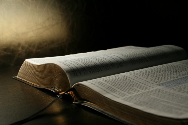 Are Christians Once Saved, Always Saved? | United Church of God