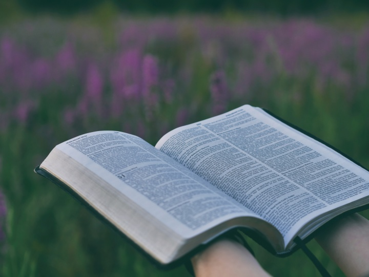Did Anyone in the Bible Commit Suicide? | United Church of God
