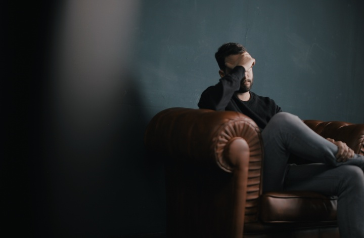 Are You Suffering From Post-Feast Depression?: A Light