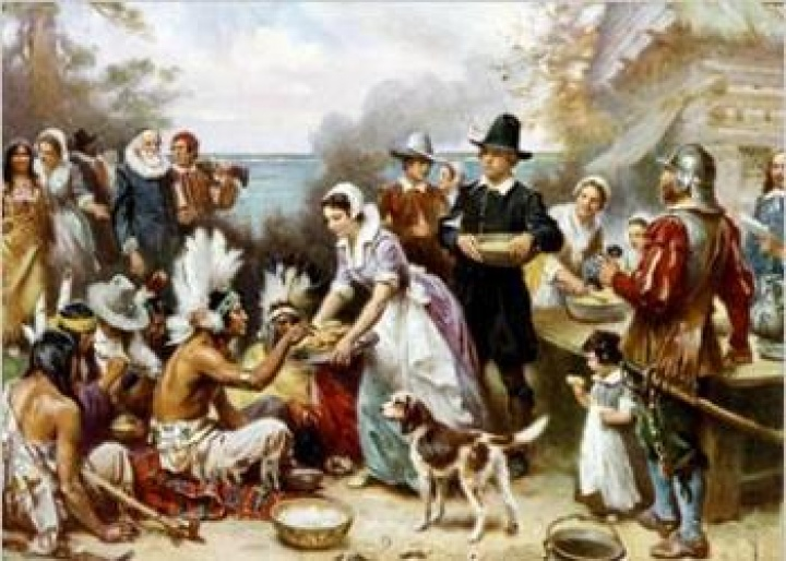 the history of the first thanksgiving in the united states Thanksgiving history thanksgiving history – the thanksgiving proclamation new york, 3 october 1789 by the president of the united states of america: a proclamation.
