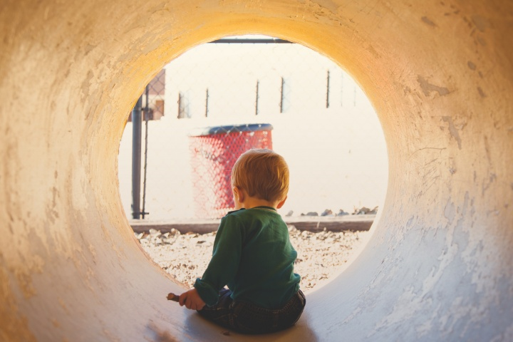 Four Moral Dilemmas Facing Families: Our Children Don't Stand a