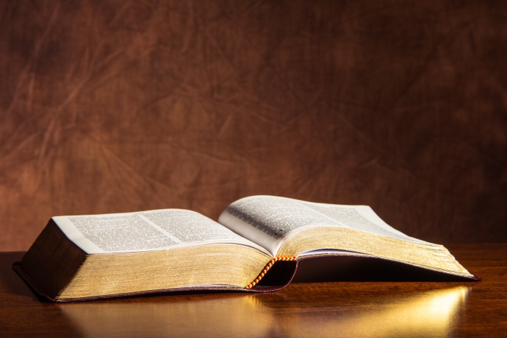 The Surprising Sayings of Jesus Christ: 'All Those in the