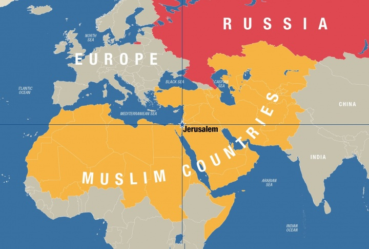 Where Does Russia Fit In End Time Bible Prophecy United Church Of God