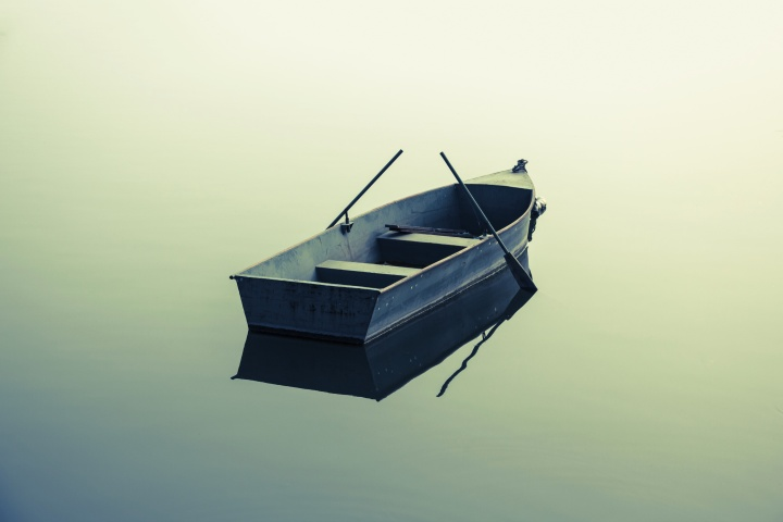 Who's In Your Boat? | United Church of God