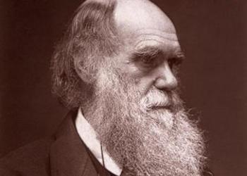 Charles Darwin
