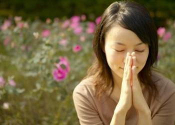 The Privilege and Power of Prayer