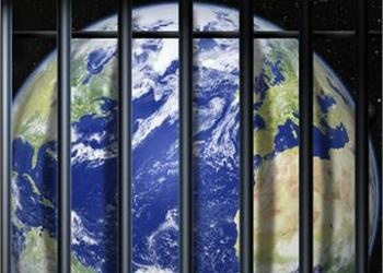 World Held Captive: Soon to Be Set Free!
