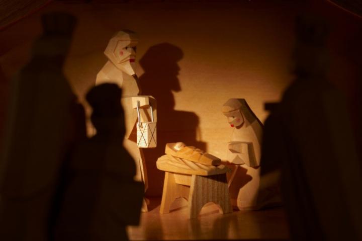When was Jesus Christ born?: Was Jesus born on December 25 ...