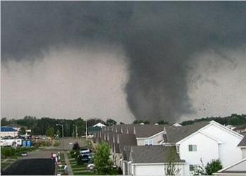 Violent Weather: Where Was God?