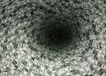 America's National Debt: Growing With No End in Sight