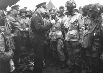70 Years After D-Day: From Power to Impotence
