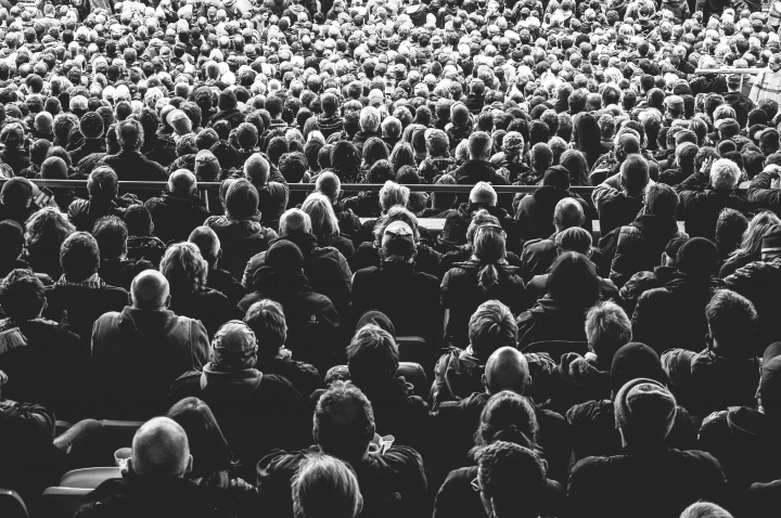 If there was a biblical Guinness' Book of World Records, Peter would probably hold the record for the single most effective sermon in Church of God history—3,000 baptisms on one day (Acts 2:41). But should we be focused on the number of people who come in