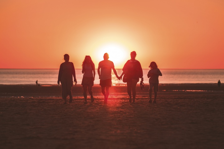 You can create lifelong Feast memories with your family and brethren when you keep the Feast as God commands.