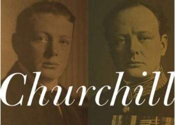 A Page on the World: Churchill