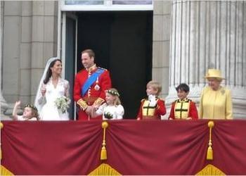 Biblical Reflections on the Royal Wedding