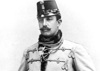 Death of a European: Otto Von Habsburg