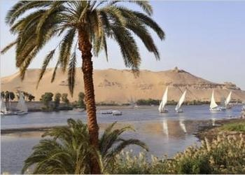 Egypt in History and Prophecy