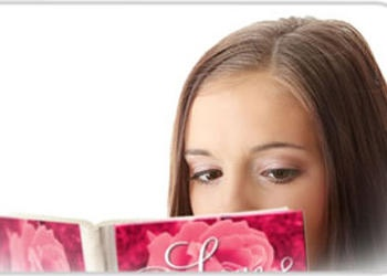 Girls & Romance Novels