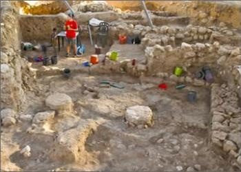 Discoveries at Goliath's hometown support accuracy of the Bible