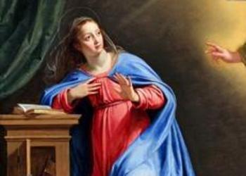 Hail, Mary?